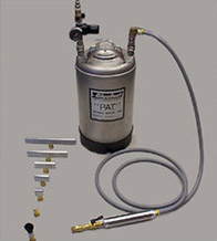 Adhesive Application and Dispensing Equipment