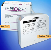 Gluefast Glue Dots
